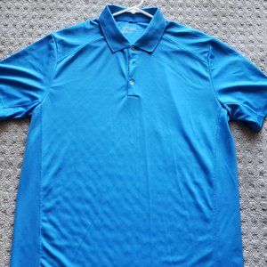 Nike Golf Collared Shirt